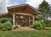 *SOLD* $2,475,000  Hawk Hollow Ranch, turn-key riding/training facility on 97 acres