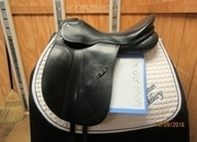 Passier Relevant Used Dressage Saddle 17
