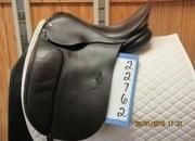 Schleese JES Elite Used Dressage Saddle 17