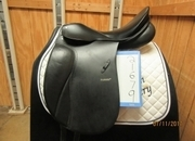 Passier GG Extra Used Dressage Saddle 18