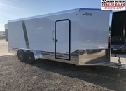 2019 Legend Manufacturing 7X21 DVN Enclosed Cargo Trailer...# 317327