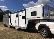 2022 Exiss STC 8032 10.5 LQ BUNKS IN MID TACK ON ORDER