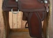 16″ Western Dressage