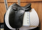 Ainsley ProNational Used Dressage Saddle 16.5