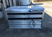 2022 Cimarron Livestock Box
