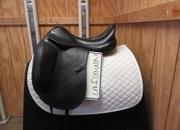 Tony Slater Tempo Used Dressage Saddle 17