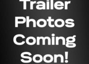 2021 Davidson 8318BP 83x18 Utility Bumper Pull Trailer