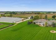 Exceptional 50ac Equestrian Estate--Campton Hills, IL
