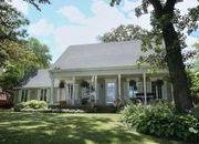 New Price!!! Historic Farmstead with Today's Amenities--Plato Center/Elgin area