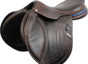CWD SE032 Mademoiselle 2Gs Close Contact Saddle, 18ins / Medium - 4925-2