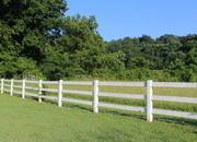 55 Miles from NASHVILLE! EQUESTRIAN Dream 80 acre Elegant HOME 6 stall barn paddocks.