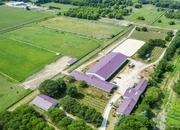 Snodell Farm--104+acre Horse Farm in Campton Hills, IL