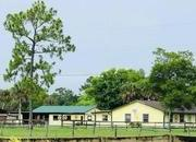 5 Acre Dressage Farm Loxahatchee Groves, FL USA
