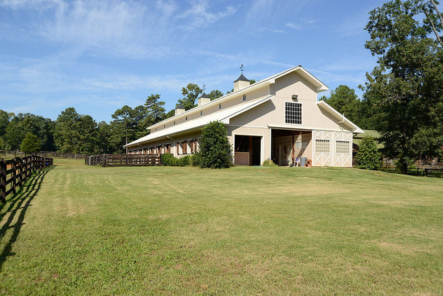 Reduced! Priced to Sell-76 ac Equestrian Estate minutes to Atlanta