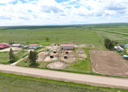 200 Acre Horse Property