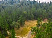 10 acre lot in Placerville