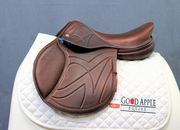 NEW! Albion Evolve Elite Lux Close Contact Saddle, 17.5ins Seat, N/M Width Fitting; Ref: 4413.71