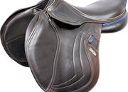 CWD 2GS Mademoiselle SE32 Close Contact Saddle, 18ins / Medium - 5354-1