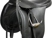 Schleese JES Elite Dressage Saddle, 18ins / Wide - 4866-30