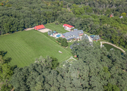 7.5 ACRE LUXURY ESTATE; HOME, IN-LAW SUITE, BARN, SHOP, IG POOL