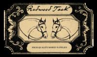 Redwood Tack