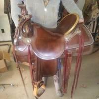 Max Bishop Tack and Mule Gear