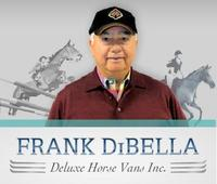 Frank DiBella Deluxe Horse Vans