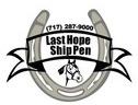 Last Hope Ship Pen
