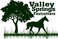 VALLEY SPRINGS FOXTROTTERS