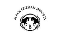 Black Friesian Imports